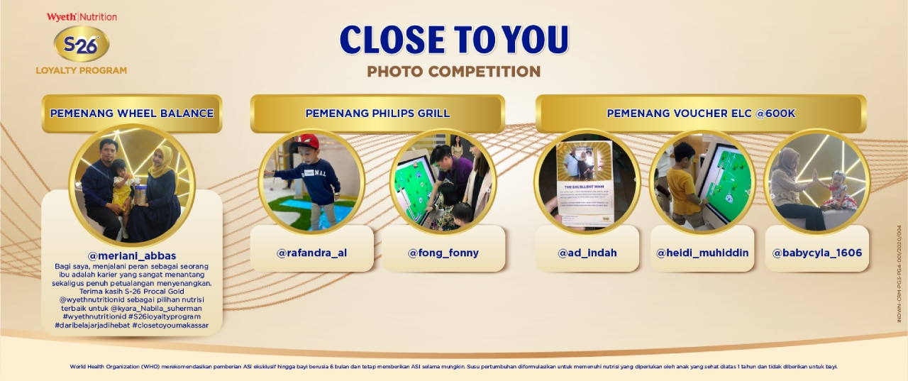 image Close To You Makassar - Photo Competition Pengumuman Pemenang